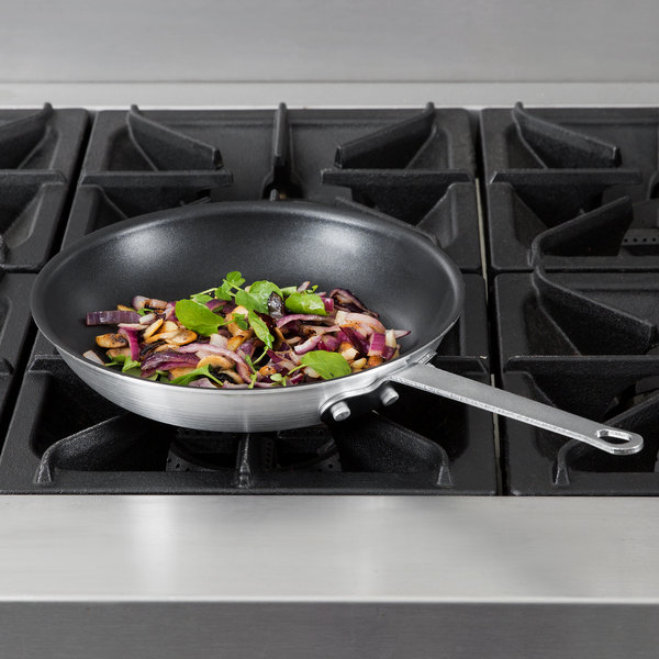 """Choice 10"""" Aluminum Non-Stick Fry Pan Main Image 2"""