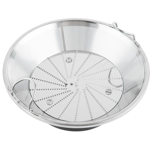 Robot Coupe 39910 Filter Basket Assembly Main Image 1