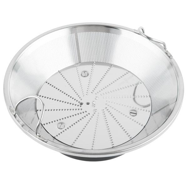 Robot Coupe 39910 Filter Basket Assembly