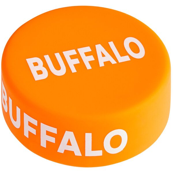 """Choice """"Buffalo"""" Silicone First In First Out Style Lid Wrap Main Image 1"""