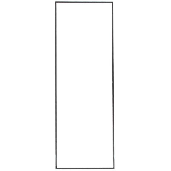 Main Street Equipment PFGASK Full Size Door Gasket for CHP-1836I and CHP-1836U Cabinets Main Image 1