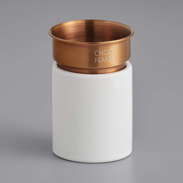 "Boska 320401 4"" Ceramic Chocolate Flaker Main Image 1"