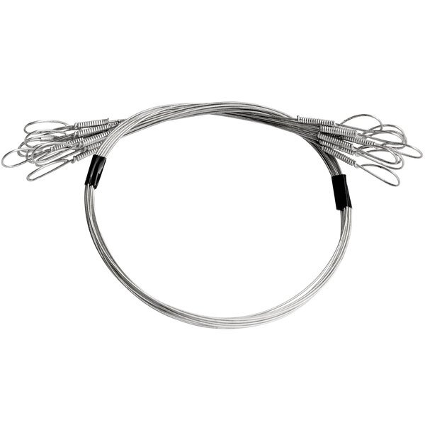 """Boska 512021 1/16"""" Cutting Wire for Cheese Blocker Pro - 10/Pack Main Image 1"""