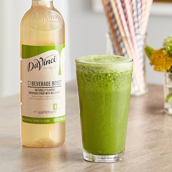 DaVinci Gourmet 750 mL Beverage Boost with Wellmune Main Image 2
