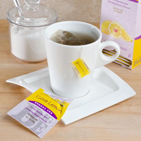 Bigelow I Love Lemon Herb Tea - 28/Box