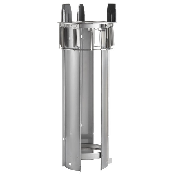 """Delfield DIS-813 Unheated Drop In Dish Dispenser for 7 1/4"""" to 8 1/8"""" Dishes Main Image 1"""