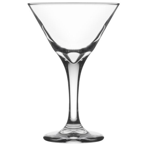 Libbey 3779 Embassy 9.25 oz. Martini Glass - 12/Case