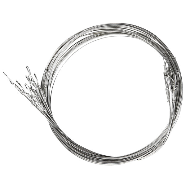 """Boska 075009 1/8"""" Cutting Wire for Parmesan Pro - 10/Pack Main Image 1"""