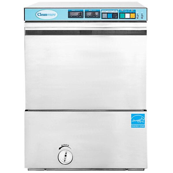 Jackson CLEANWAREHT-E High Temperature Undercounter Dishwasher - 208/230V, 1 Phase Main Image 1
