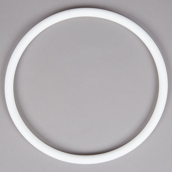 Cambro 12100 Replacement Top Gasket for Camtainers