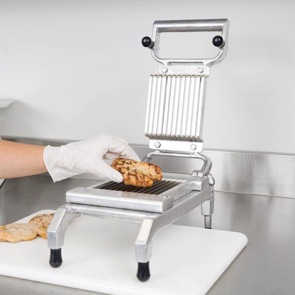 """Nemco 55975-1 Easy Chicken Slicer 3/8"""""""