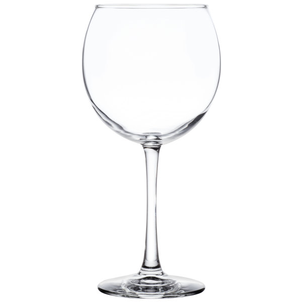 Libbey 7505 Vina 18.25 oz. Balloon Wine Glass - 12/Case