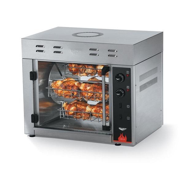 Hobart Countertop Oven : Commercial Rotisserie Oven Rotisserie Oven