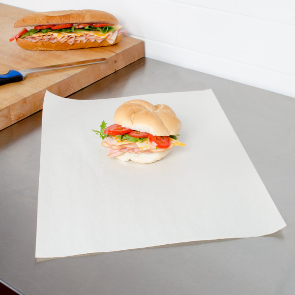 sandwich wrap paper Easy low carb sandwich wraps recipe plus low carb sandwich wraps you can make several ahead of time and put pieces of waxed paper between each low carb wrap.