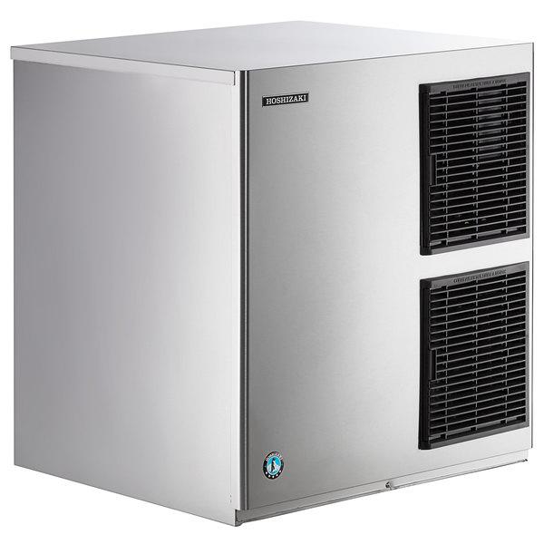 Hoshizaki Km 901mah Modular 30 Air Cooled Crescent Cube Ice Machine 874 Lb