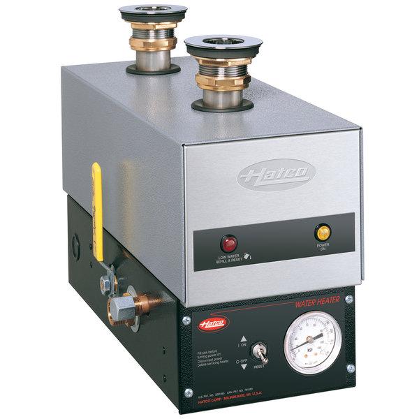 Hatco 3CS-9 9 kW Sanitizing Sink Heater - 240V, Dual Phase Main Image 1