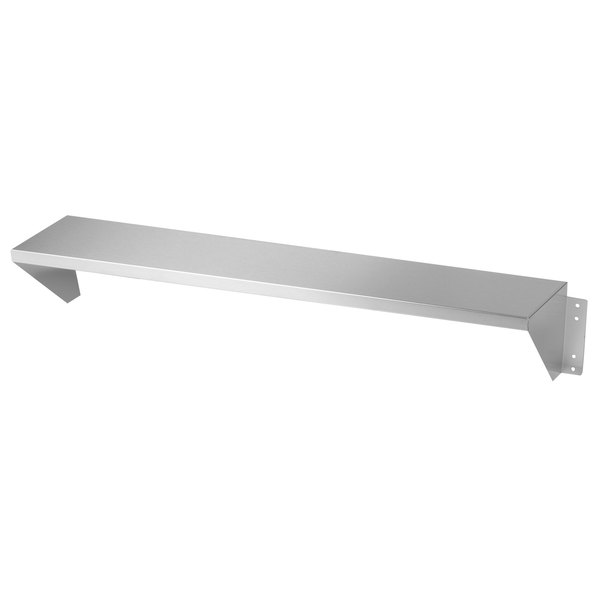 """Vollrath 38093 46 1/2"""" Plate Rest for Vollrath ServeWell 3 Well / Pan Hot or Cold Food Tables Main Image 1"""
