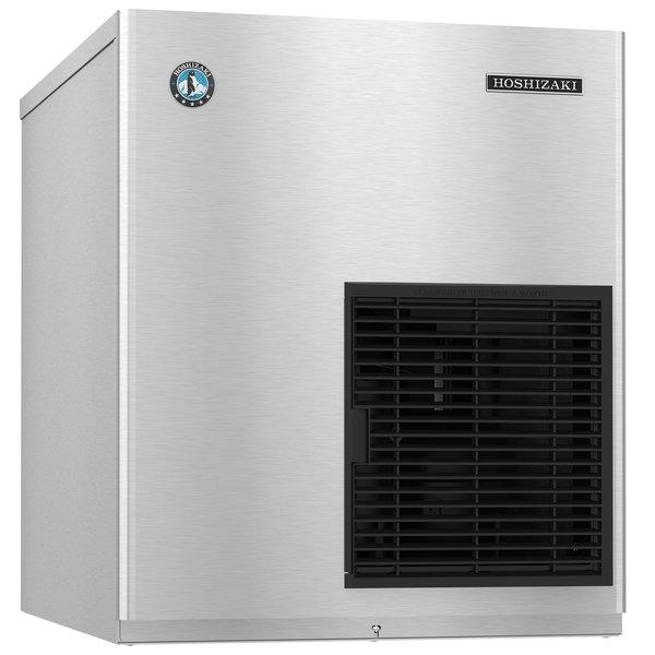 "Hoshizaki F-801MAJ Slim Line Series 22"" Air Cooled Flake Ice Machine - 751 lb."
