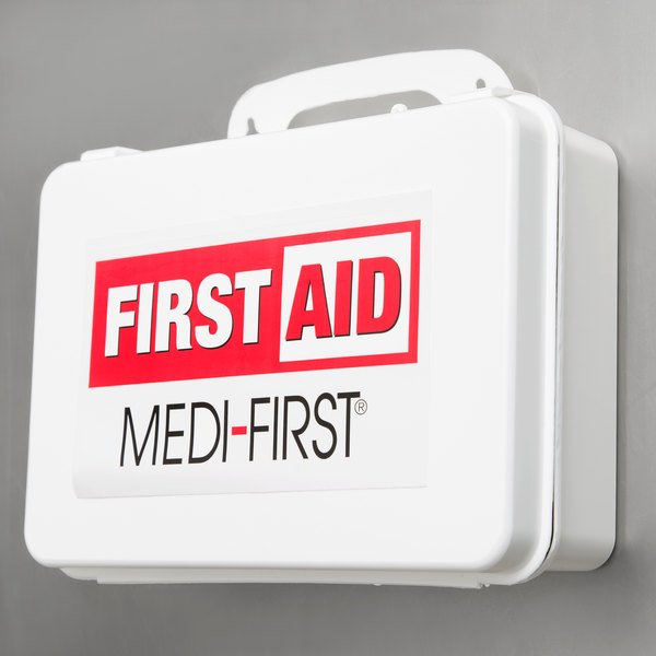 Medique 740P25P 138 Piece First Aid Kit 25 Person Main Image 5