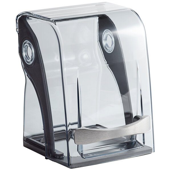 """Vitamix 067877 Twist Lock Sound Enclosure for """"The Quiet One"""" and T&G Advance Main Image 1"""