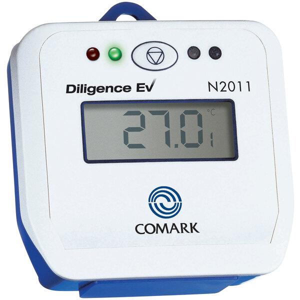 Comark Diligence EV Multi-Use Temperature Data Logger N2011 Main Image 1