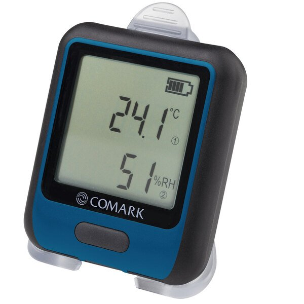 Comark Diligence Wi-Fi Temperature and Humidity Data Logger RF313-TH Main Image 1