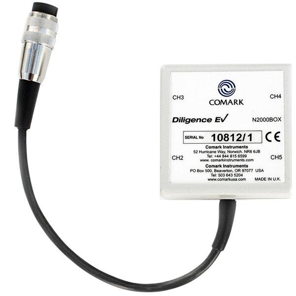 Comark Multi-Link Box for N2012 Diligence EV Data Logger N2000BOX Main Image 1