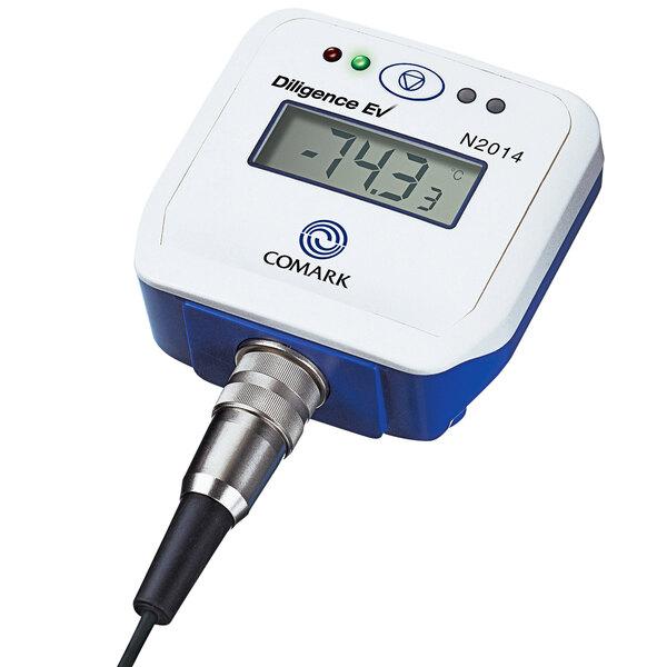 Comark Diligence EV Multi-Sensor Temperature Data Logger N2014 Main Image 1