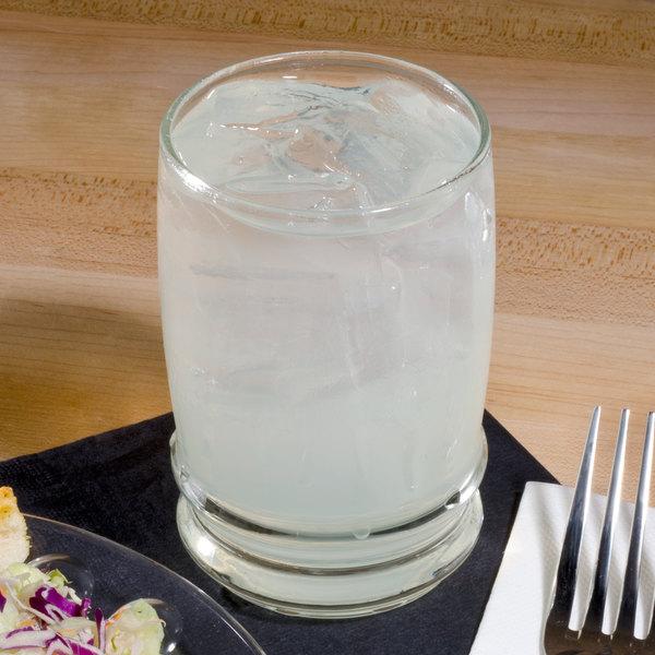 Libbey 29211HT Cascade 10 oz. Water Glass - 72/Case