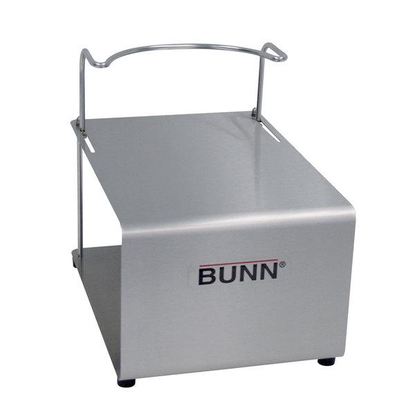 Bunn Short Booster Airpot Stand for Infusion Brewers (Bunn 35976.0002)