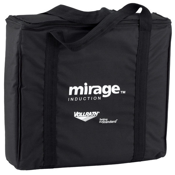 Vollrath 59145 Carrying Case for Mirage Induction Cooker