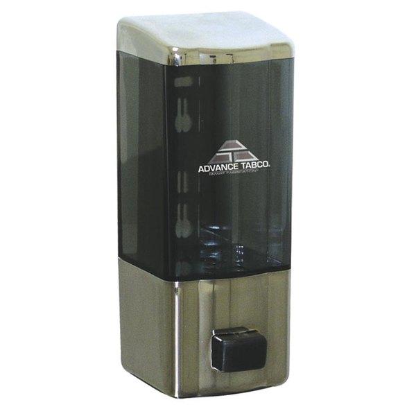 Advance Tabco 7-PS-12-X 20 oz. Wall Mount Push Button Soap Dispenser