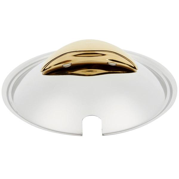 Vollrath 46451-1 7.4 Qt. Panacea Soup Marmite Cover Main Image 1