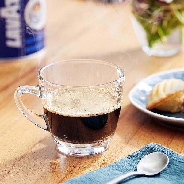 Lavazza In Blu Ground Espresso 8.8 oz. Main Image 2