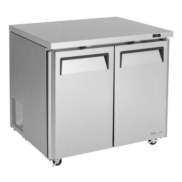 "Turbo Air MUR-36 M3 Series 36"" Undercounter Refrigerator"