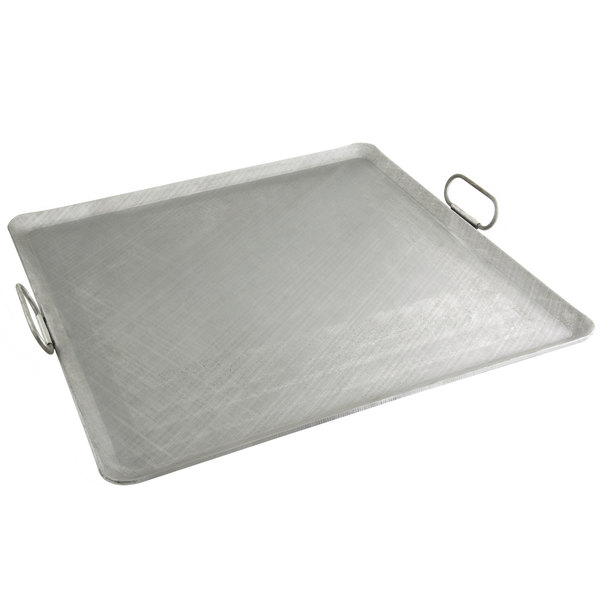 """23"""" x 23"""" Chafer Griddle"""