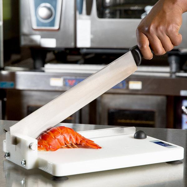 Vollrath 1851 Redco Lobster King Polyethylene Specialty Lobster Cutter