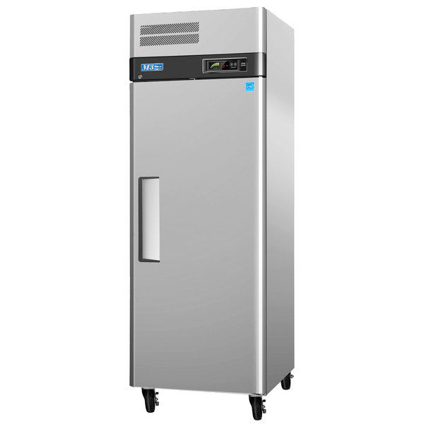 """Turbo Air M3F24-1 29"""" M3 Series One Section Solid Door Reach in Freezer - 24 cu. ft."""