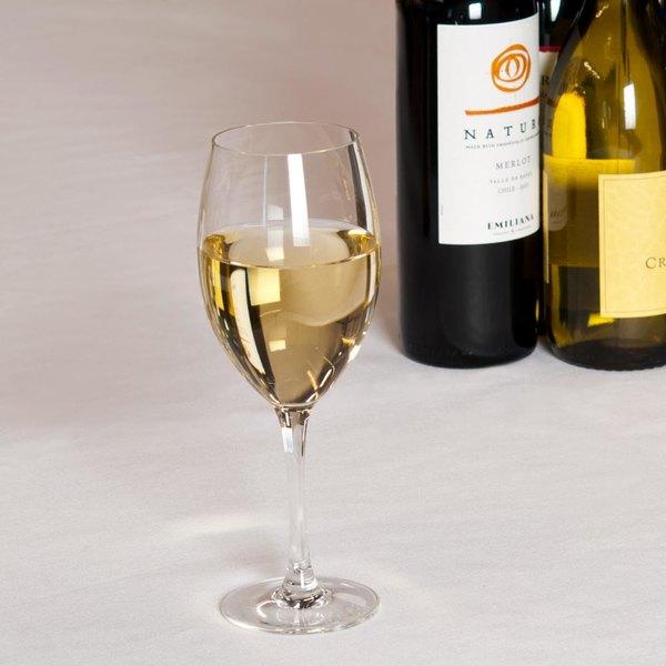 Arcoroc E5402 11.75 oz. Malea Wine Glass by Arc Cardinal - 24/Case