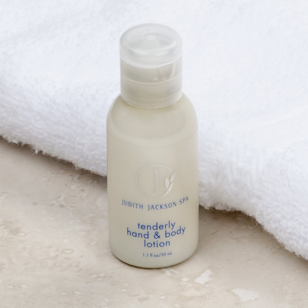 Judith Jackson Spa Tenderly Hand and Body Lotion 1.1 oz. - 200/Case