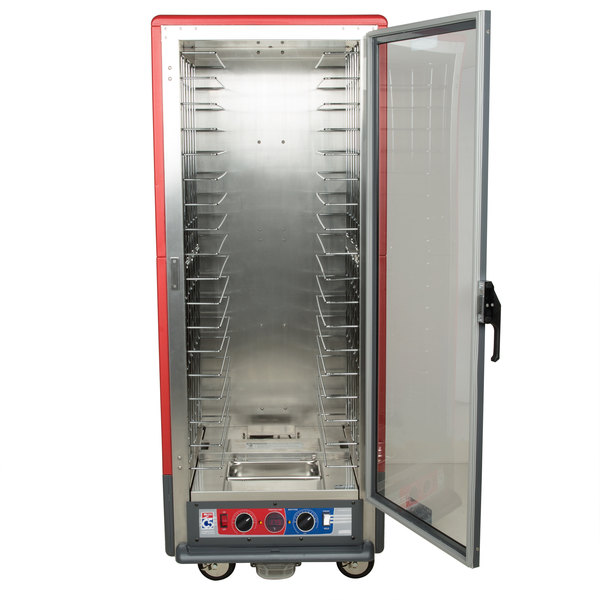 Metro C539-CFC-4 Full-Size Insulated Holding/Proofing Cabinet ...