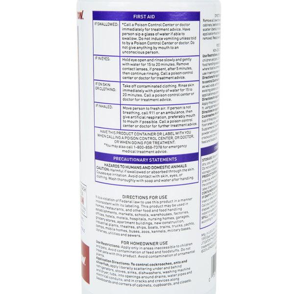 JT Eaton 360 Answer Insect Control Dust 16 oz  Bottle