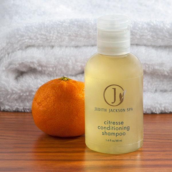 Judith Jackson Spa Conditioning Shampoo 1.6 oz. - 208/Case Main Image 5