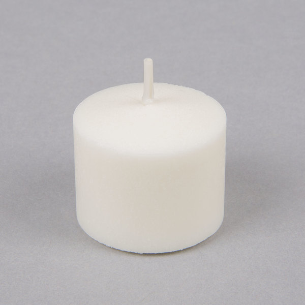 Sterno 10 Hour Candle - 72/Pack