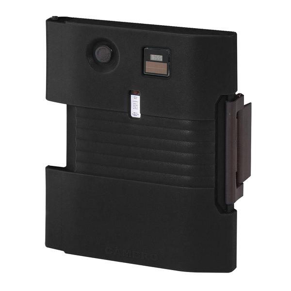 Cambro UPCHD4002110 Black Heated Retrofit Door - 220V (International Use Only)