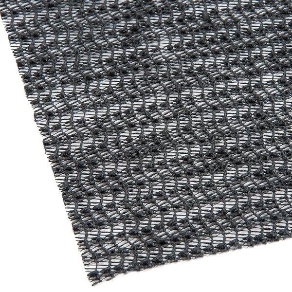 Printed black/& White Anti Slip Drawer Liner Cut to Fit mat Place mat Non Slip
