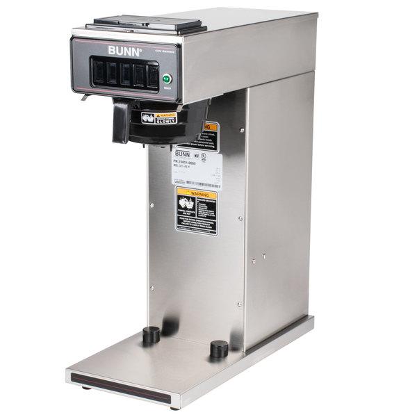 Bunn CW15-APS 23001.0000 Pourover Airpot Coffee Brewer - 120V