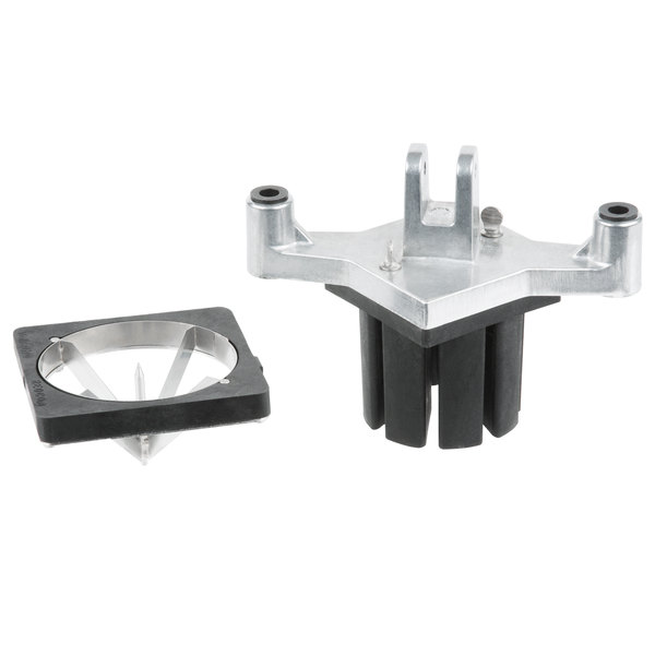 Vollrath 15073 Redco InstaCut 4 Section Wedge T-Pack for Vollrath Redco InstaCut 3.5 Wall Mount