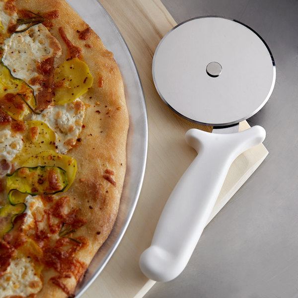 """4"""" Pizza Cutter Main Image 2"""