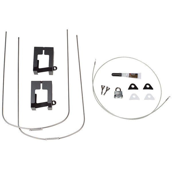 Bunn 29016.0000 Slushy Hopper Cover Lock
